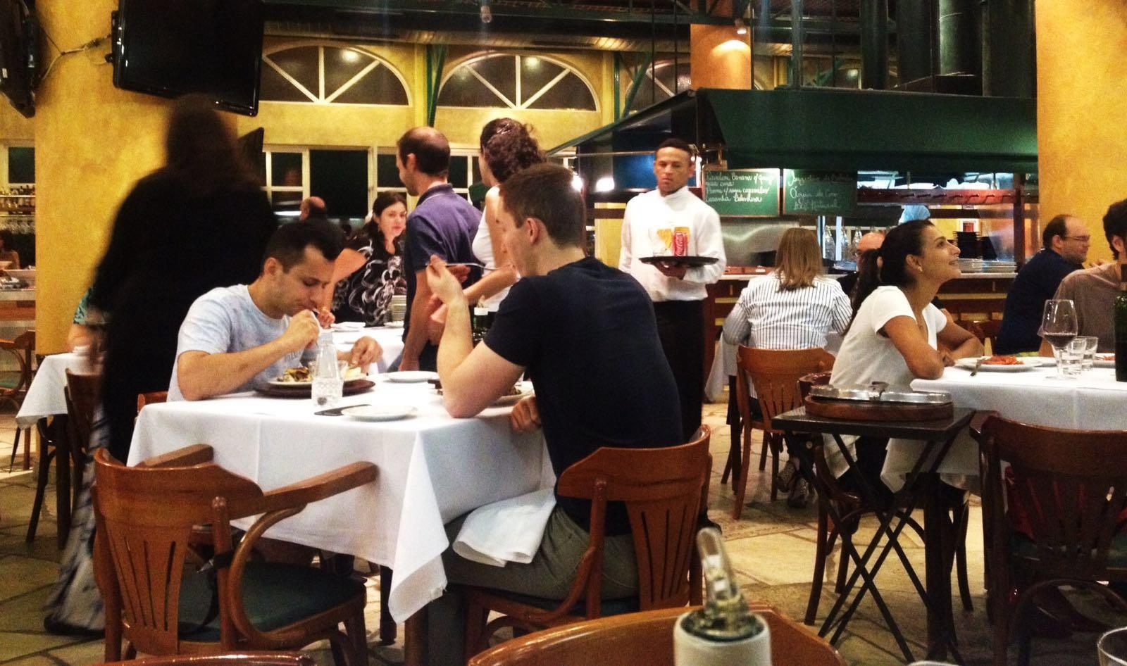 Ráscal restaurante