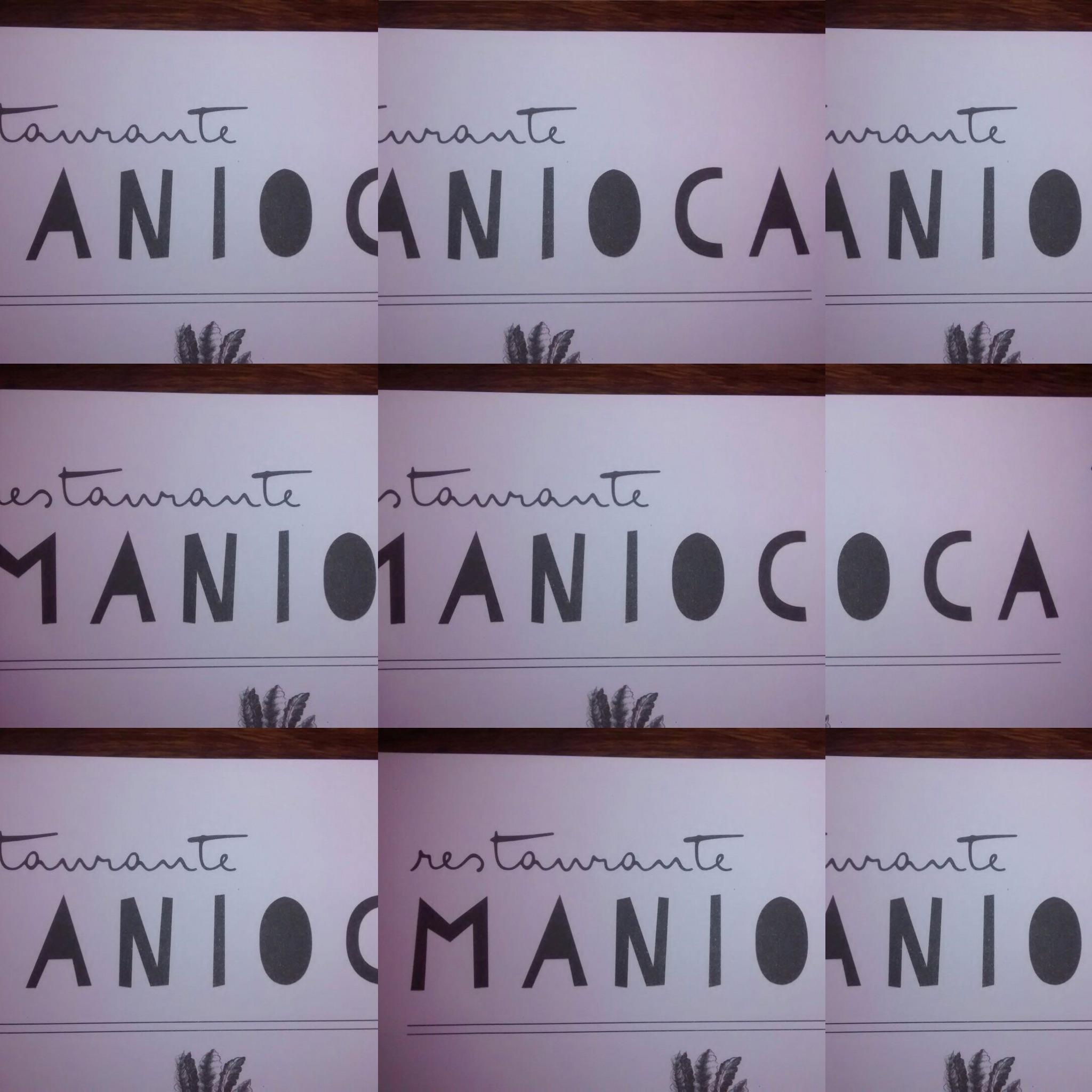 Restaurante Manioca Iguatemi