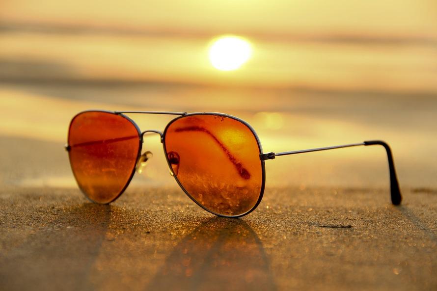 Óculos de sol: o barato custa caro!