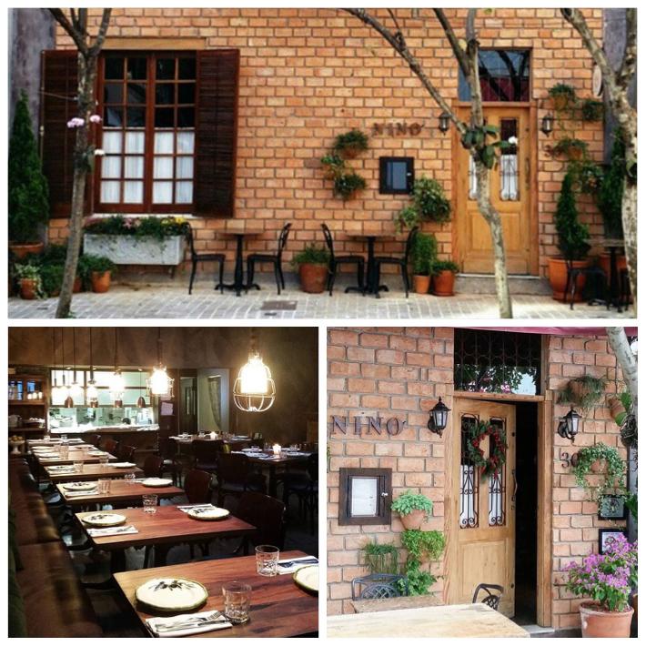 Nino – Cucina e Vino