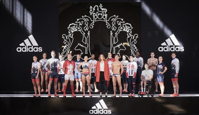 Marcas de luxo vestem equipes Olímpicas na Rio 2016