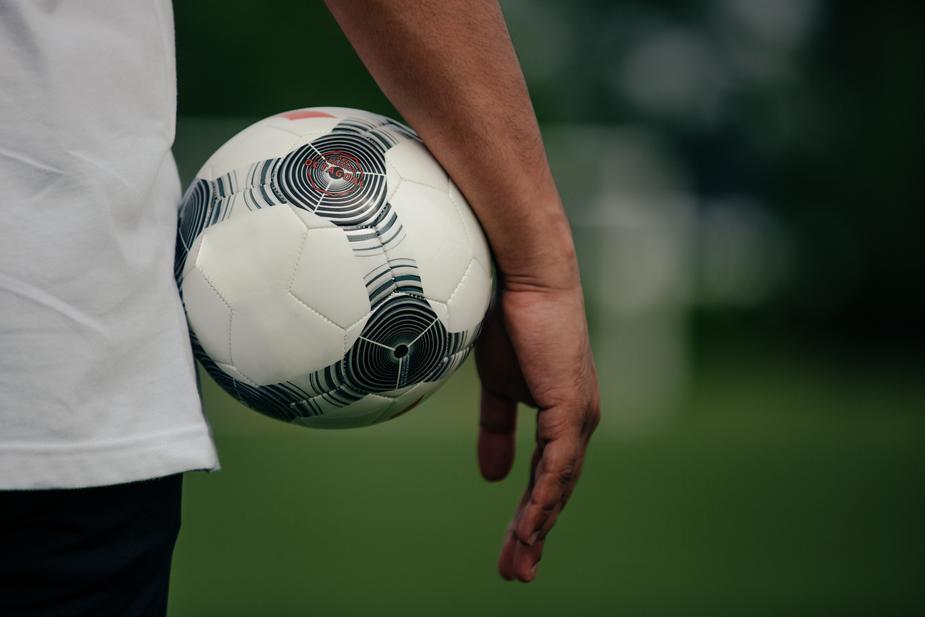 O esporte mudando vidas