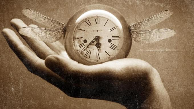 Tempo para tudo
