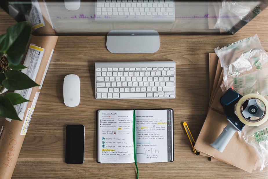 Preparando conteúdo novinho pra você