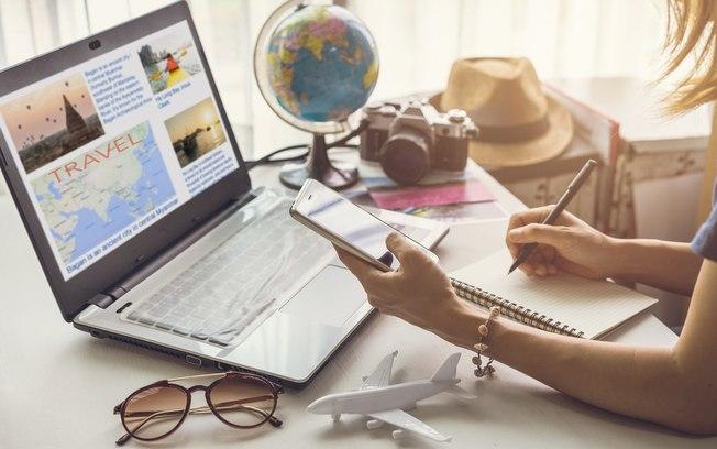 Que tal programar sua próxima viagem?